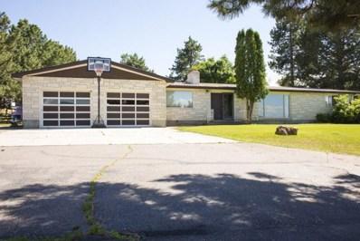 2825 St Michael Drive, Missoula, MT 59803 - MLS#: 21803286