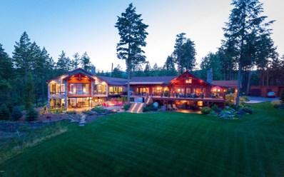 39985 Lodge Lane, Lakeside, MT 59922 - MLS#: 21803353