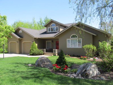 270 Fairway Drive, Whitefish, MT 59937 - MLS#: 21803747