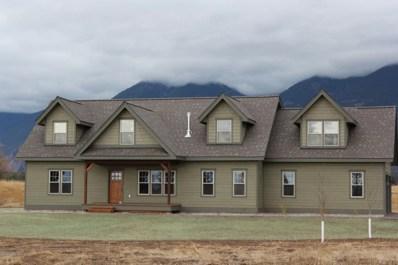 756 Sweetgrass Ranch Road, Kalispell, MT 59901 - MLS#: 21803824