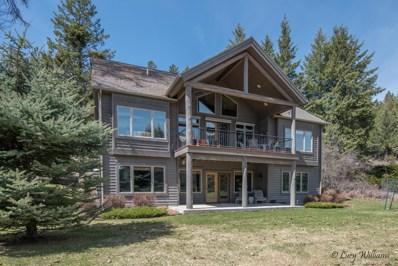 103 Golf Terrace, Bigfork, MT 59911 - MLS#: 21804088