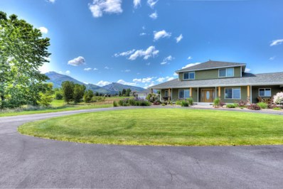 112 Knik Drive, Hamilton, MT 59840 - MLS#: 21804214