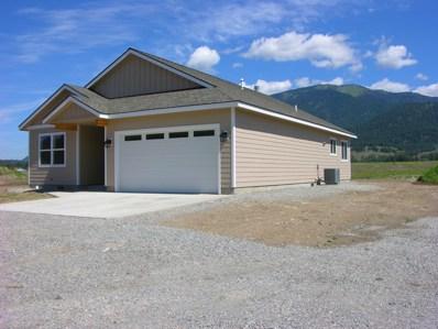 15 Moccasin Lane, Thompson Falls, MT 59873 - MLS#: 21804295