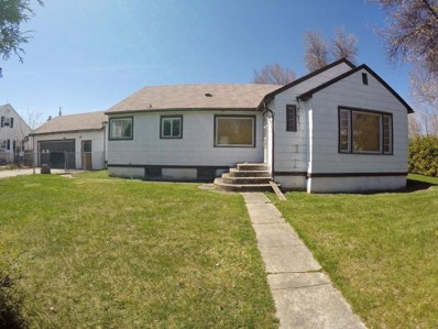 405 6th Avenue SW, Ronan, MT 59864 - MLS#: 21804393