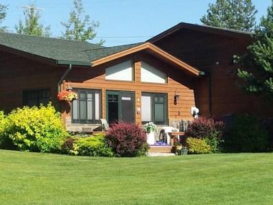 150 Adams Street, Lakeside, MT 59922 - MLS#: 21804875