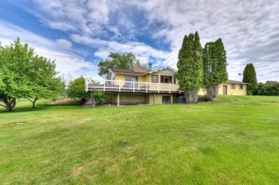 551 Waterhill Lane, Stevensville, MT 59870 - MLS#: 21805249