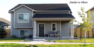 5534 Brumby Lane, Missoula, MT 59808 - MLS#: 21805267