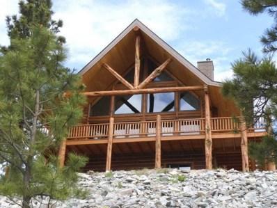 325 Silver Cloud Trail, Kalispell, MT 59901 - MLS#: 21805905