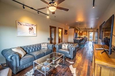 237 Baker Avenue, Whitefish, MT 59937 - MLS#: 21806081