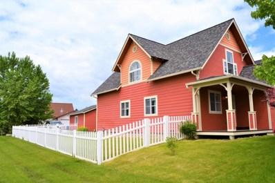 4603 Monticello Place, Missoula, MT 59808 - MLS#: 21806135