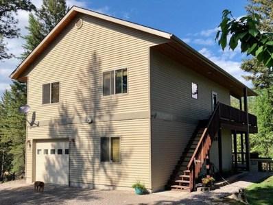463 Lake Loop Drive, Kalispell, MT 59901 - MLS#: 21806242