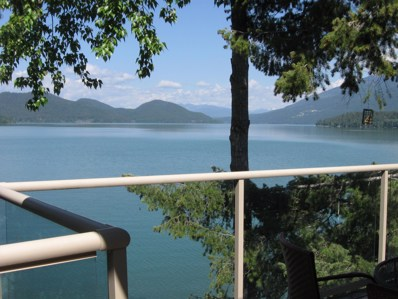 300 Bay Point Drive, Whitefish, MT 59937 - MLS#: 21806255