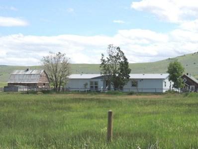 125 Hot Springs Road, Hot Springs, MT 59845 - MLS#: 21806875