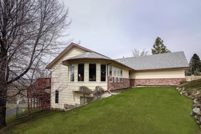 812 Polaris Way, Missoula, MT 59803 - MLS#: 21807405