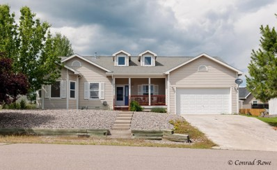 152 Saddle Loop, Bigfork, MT 59911 - MLS#: 21807884
