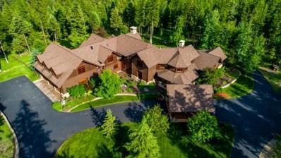 745 Whitefish Hills Drive, Whitefish, MT 59937 - MLS#: 21807885