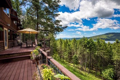 12 Nelsoncrest Place, Whitefish, MT 59937 - MLS#: 21807924
