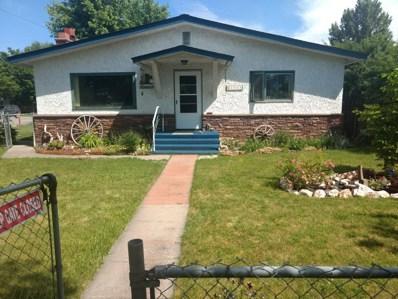 1862 S 14th Street W, Missoula, MT 59801 - MLS#: 21808304