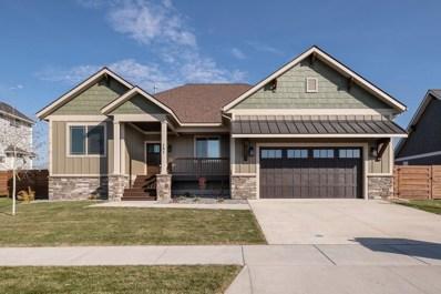 131 W Monture Ridge, Kalispell, MT 59901 - MLS#: 21808383