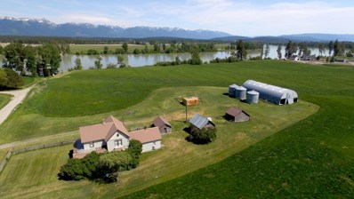 284 Therriault Road, Kalispell, MT 59901 - MLS#: 21808479