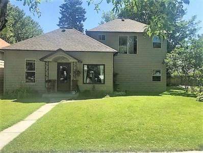 502 S 4th Street, Hamilton, MT 59840 - MLS#: 21808892