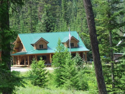 1776 5 Mile Creek Road, Libby, MT 59923 - MLS#: 21808906