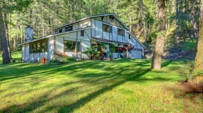 7600 Rattlesnake Gulch, Missoula, MT 59802 - MLS#: 21808942