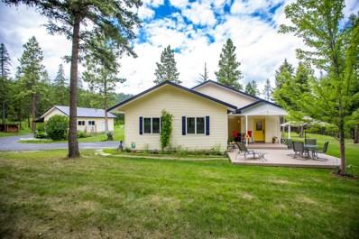 370 Wildlife Trail, Kalispell, MT 59901 - MLS#: 21809035