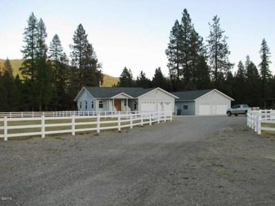 200 Mountain Meadow Road, Libby, MT 59923 - MLS#: 21809076