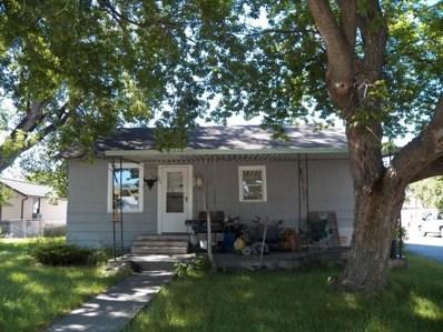 1021 Cooley Street, Missoula, MT 59801 - MLS#: 21809256