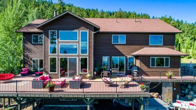 1074 High Point Lane, Lakeside, MT 59922 - MLS#: 21809259