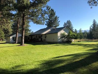 217 Whitetail Drive, Seeley Lake, MT 59868 - MLS#: 21809276