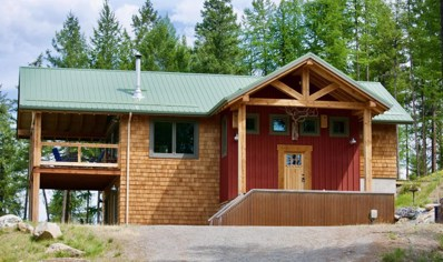 55 Annerly Ferry Road, Rexford, MT 59930 - MLS#: 21809397