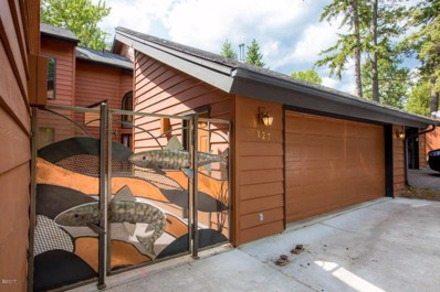 127 Bay Point Drive, Whitefish, MT 59937 - MLS#: 21809621