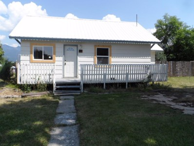 204 2nd Avenue SE, Ronan, MT 59864 - MLS#: 21809775