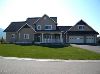 1209 Quail Ridge Drive, Kalispell, MT 59901 - MLS#: 21809825