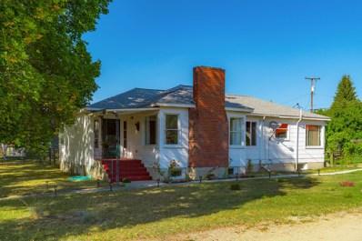 420 College Street, Stevensville, MT 59870 - MLS#: 21809963