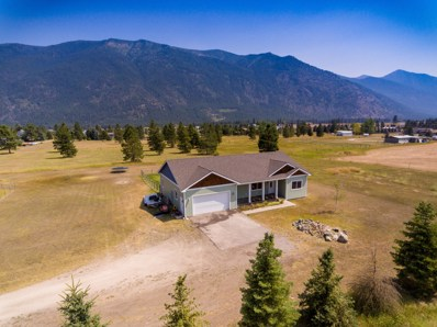 1249 Raven Lane, Columbia Falls, MT 59912 - MLS#: 21810010