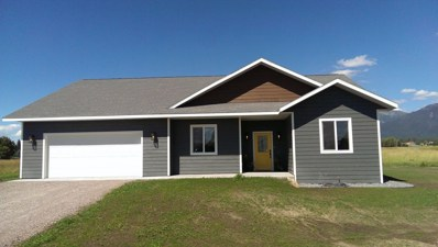 584 Eisenhower Street SE, Ronan, MT 59864 - MLS#: 21810088