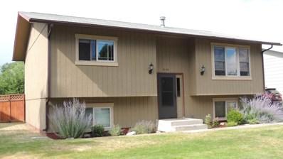 2140 Trail Street, Missoula, MT 59801 - MLS#: 21810126