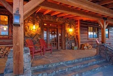 700 Sun Mountain Trail, Hamilton, MT 59840 - MLS#: 21810133