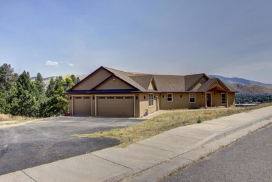 10747 Sugar Pine Place, Lolo, MT 59847 - MLS#: 21810212
