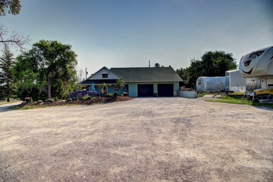 4 And 6 Rung Lane, Polson, MT 59860 - MLS#: 21810280