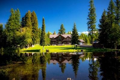 1505 Good Creek Road, Olney, MT 59927 - MLS#: 21810363