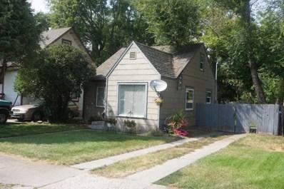 1718 S 5th Street W, Missoula, MT 59801 - MLS#: 21810454