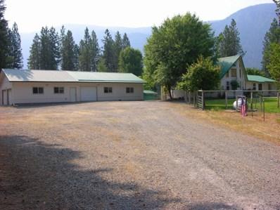 360 Cherry Creek Road, Thompson Falls, MT 59873 - MLS#: 21810526