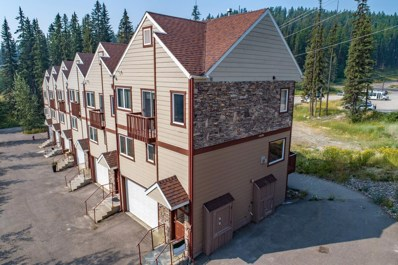 3829 Alpine Village Drive, Whitefish, MT 59937 - MLS#: 21810542