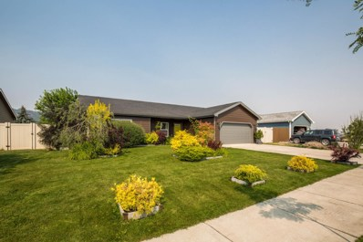 1192 Klondyke Loop, Somers, MT 59932 - MLS#: 21810611