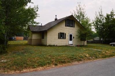 23 Iowa Avenue, Whitefish, MT 59937 - MLS#: 21810683
