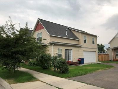 2109 Livingston Avenue, Missoula, MT 59801 - MLS#: 21810768